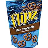 Milk Chocolate Pretzel Flipz (141g)