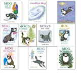 Judith Kerr : The Mog Collection 10 Books