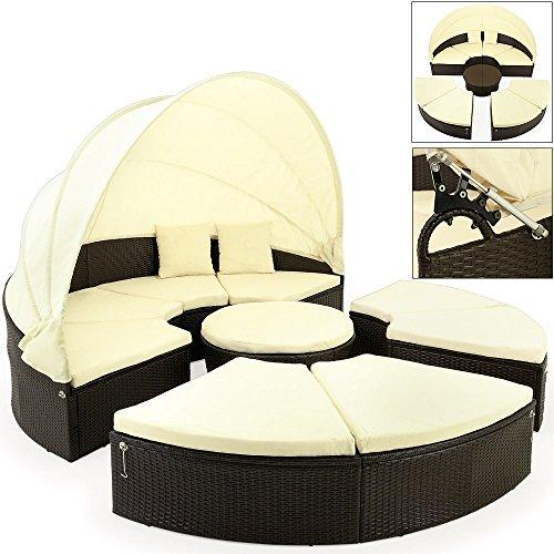 lit de jardin les bons plans de micromonde. Black Bedroom Furniture Sets. Home Design Ideas