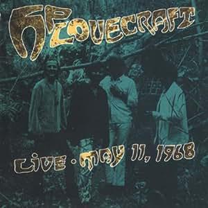 Live May 11, 1968