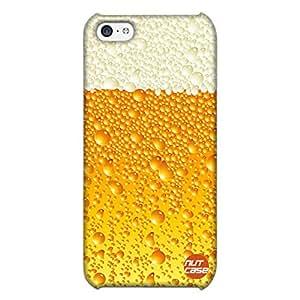 Beer - Nutcase Designer iPhone 5C Case Cover