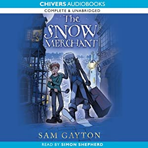 The Snow Merchant | [Samuel Gayton]