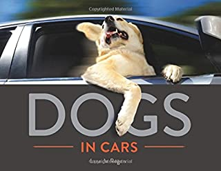 Book Cover: Dogs in Cars