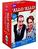 Allo 'Allo Complete Boxset (Region 2 coded)