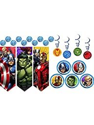 Avengers Room Transformation Decorati…