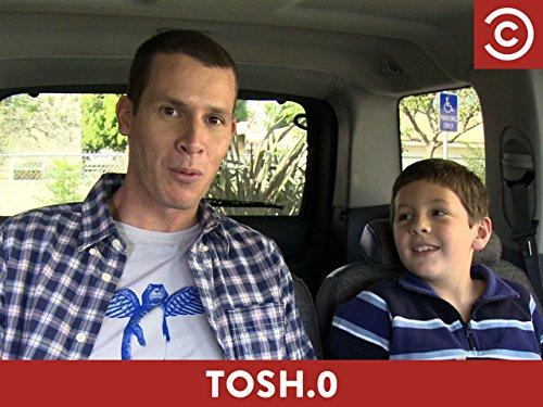 Tosh.0 Season 1