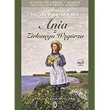 Ania Z Zielonego Wzgórza (Audiobook CD) (Polska wersja jezykowa)