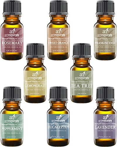 Art-Naturals-Top-8-Essential-Oils-100-Pure-Of-The-Highest-Quality-Essential-Oils-Peppermint-Tee-Tree-Rosemary-Orange-Lemongrass-Lavender-Eucalyptus-Frankincense-Therapeutic-Grade-Great-For-Massage-Aro