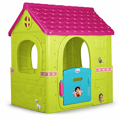 Famosa 800010249 - Feber Fantasy House Heidi Casetta da Gioco