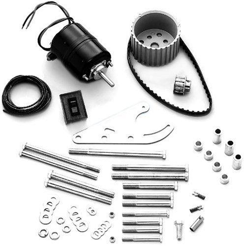 Mr. Gasket 4333 Electric Water Pump Drive Kit