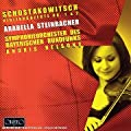 Shostakovich - Violin Concertos Nos 1 and 2