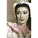 Margot Fonteyn: A Life book cover