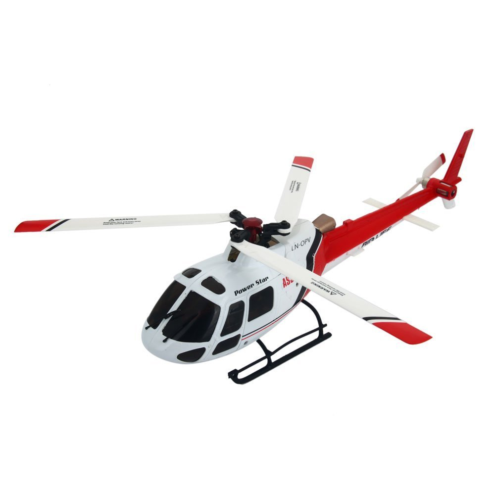Top RC Helikopter WLtoys V931 Power Star 6CH 6-Axis Gyro 3 Blades kaufen