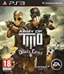 Army Of Two: The Devil's Cartel - Lim...