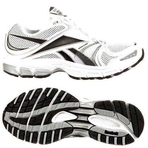 01ac027bc08ea4 Reebok PREMIER ROAD PLUS KFS VI MENS Sneakers STYLE 1 J01836 WHITE BLACK  Size 10 5 M US