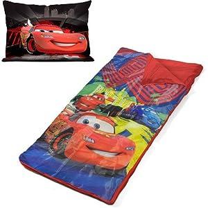 Amazon.com - Disney Cars Slumber Set