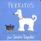 Perritos / Puppies: Un libro para contar y ladrar / A Counting and Barking Book