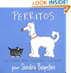 Perritos = Doggies (Boynton Board Boo...