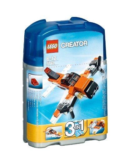 Lego Creator 5762: Mini Plane By Lego Creator