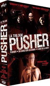 Trilogie Pusher - Coffret 4 DVD