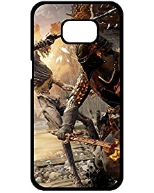 buy Awesome Design Dragon Age: Inquisition Samsung Galaxy S6 Edge+ (S6 Edge Plus) Phone Case 9267552Zb991621044S6P Wwe Galaxys6 Edge Case'S Shop