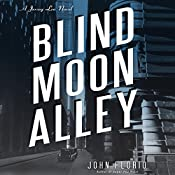 Blind Moon Alley: A Jersey Leo Novel | John Florio