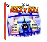 VARIOUS ARTISTS IT'S ONLY ROCK 'N' ROLL