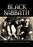 Black Sabbath - DVD Collectors Box (2DVD) [2013] [NTSC]