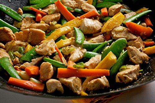 Stir Fry Recipes: Delicious Stir Fry Recipes For Every Occasion by Chef: ARTHUR DEVALLE
