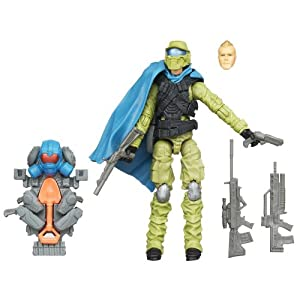 G.I. Joe Retaliation - G.I. Joe Trooper Figure