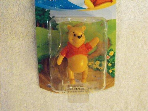 Disney Pooh & friends figurines - 1