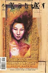Kabuki: The Alchemy #2 September 2004
