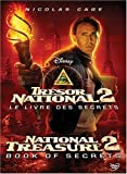 National Treasure 2: Book Of Secrets (Bilingual)