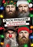 Duck Dynasty: I'm Dreaming of a Redne...