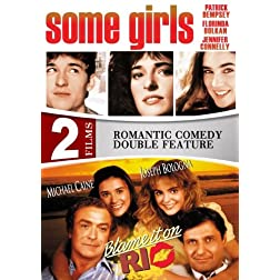 Some Girls / Blame it on Rio - 2 DVD Set (Amazon.com Exclusive)