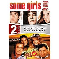 Some Girls / Blame it on Rio - 2 DVD Set (Amazon.com Exclusive)