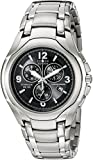 Citizen Men's AT0940-50E Eco-Drive Titanium Watch