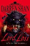 Lord Loss. Darren Shan (Demonata)