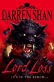Lord Loss (The Demonata, #1)