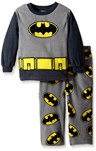 Batman Little Boys' Night Hero 2-Piece Pajama Set at Gotham City Store