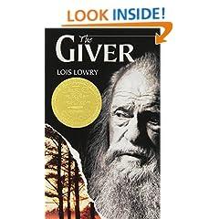 The Giver (Readers Circle (Laurel-Leaf))