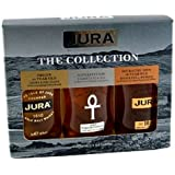 Isle of Jura 'The Collection' Miniature Single Malt Whisky Triple Box Set