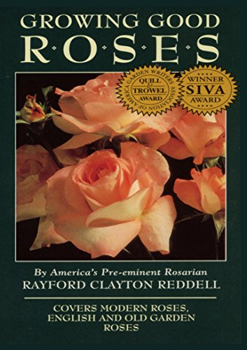 Growing Good Roses on Amazon Prime Video UK