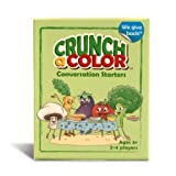 Crunch a Color: Conversation Starters for Parents and Kids