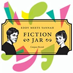 Fiction Jar