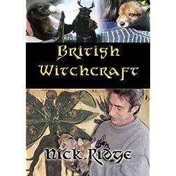 British Witchcraft
