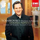 チャイコフスキー:序曲集