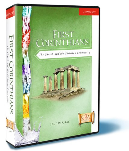 First Corinthians: The Church and the Christian