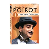 Poirot Set 1: Classic Collectiby David Suchet
