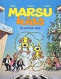 Marsu Kids, Tome 2 : Un oeuf pour deux